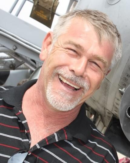 Raymond Larry Cripe, age 55, died at Banner Health Hospital, on June 19, 2015. The cause was complications following an aortic dissection surgery. - Cripe-photo