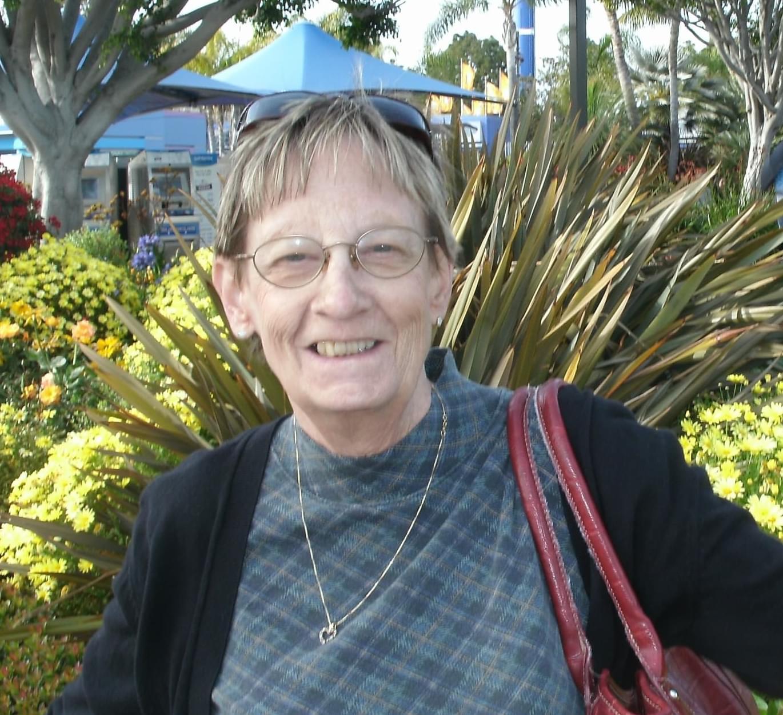 Kathleen Elizabeth McMillan