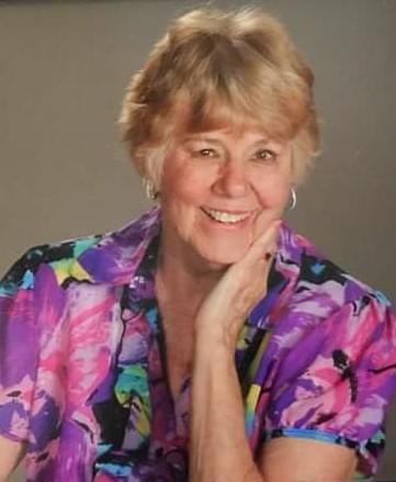 Gardner, Joan Elsie