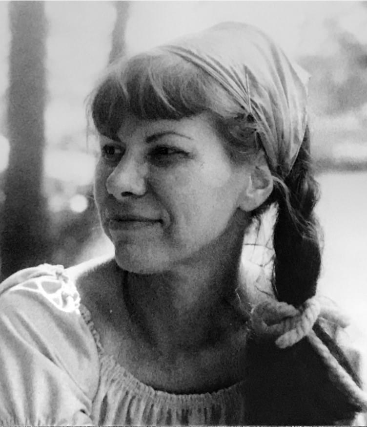 Kadlec, Suzanne McCarthy