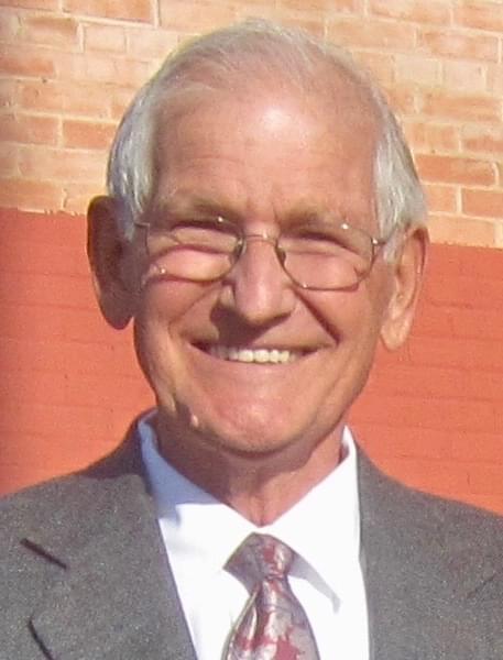 Kallstrom, Ervin Charles