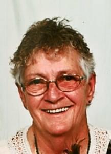 Locke, Patsy Yvonne