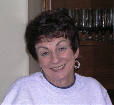 LeCount, Marlene Allen