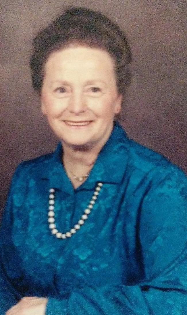 Weber-Jourdan, Shirley Mae