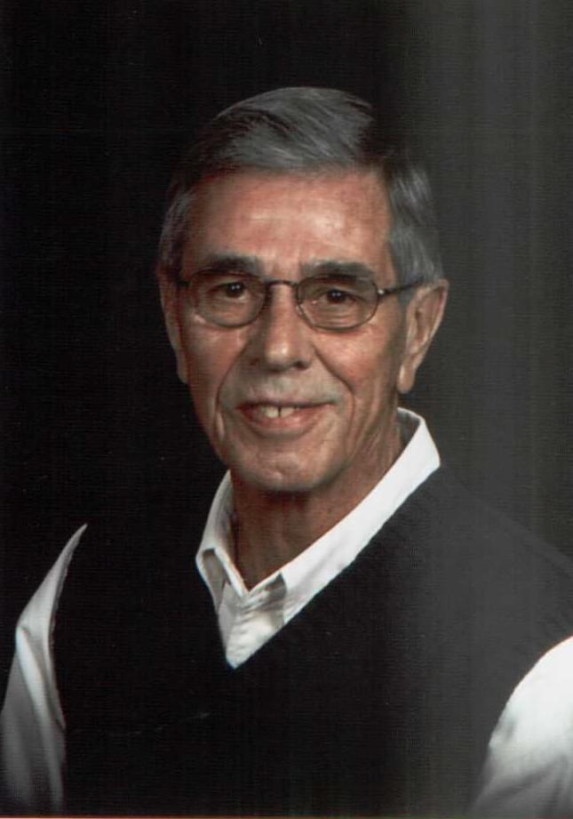 Zimmerman, Robert E.