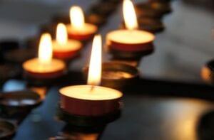 cremation service in Mesa, AZ
